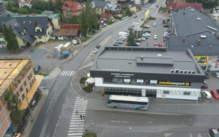 Galeria PERŁA, Mszana Dolna
